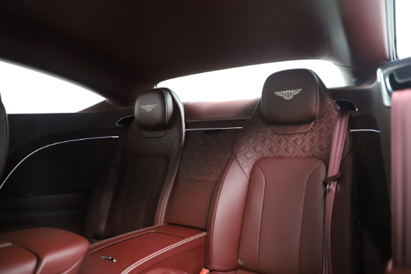 New 2020 Bentley Continental GT V8 for sale Sold at Maserati of Greenwich in Greenwich CT 06830 26