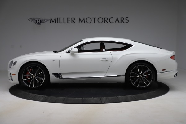 New 2020 Bentley Continental GT V8 for sale Sold at Maserati of Greenwich in Greenwich CT 06830 4