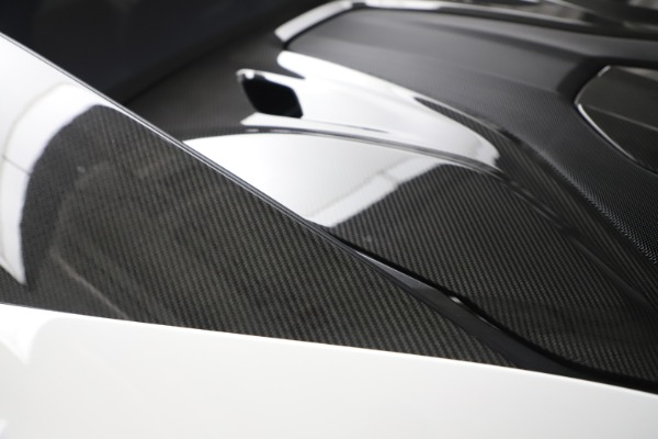 Used 2019 McLaren 600LT Coupe for sale $229,990 at Maserati of Greenwich in Greenwich CT 06830 24