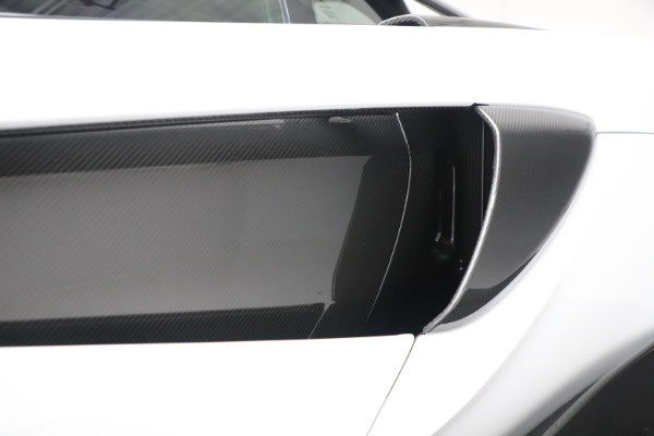 Used 2019 McLaren 600LT Coupe for sale $229,990 at Maserati of Greenwich in Greenwich CT 06830 25