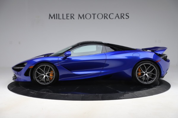 New 2020 McLaren 720S Spider Convertible for sale $364,090 at Maserati of Greenwich in Greenwich CT 06830 19