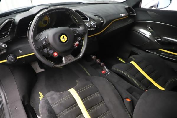 Used 2019 Ferrari 488 Pista for sale Sold at Maserati of Greenwich in Greenwich CT 06830 13