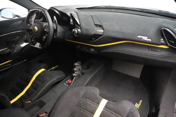 Used 2019 Ferrari 488 Pista for sale Sold at Maserati of Greenwich in Greenwich CT 06830 17