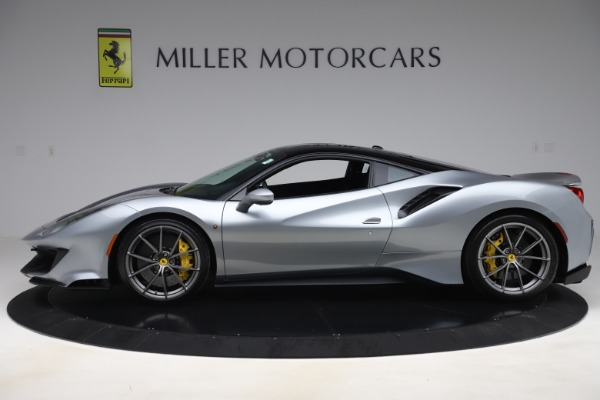 Used 2019 Ferrari 488 Pista for sale Sold at Maserati of Greenwich in Greenwich CT 06830 3