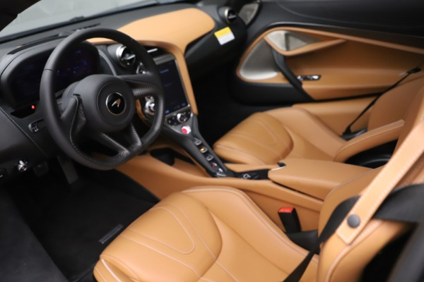 New 2020 McLaren 720S Spider Luxury for sale $380,835 at Maserati of Greenwich in Greenwich CT 06830 25