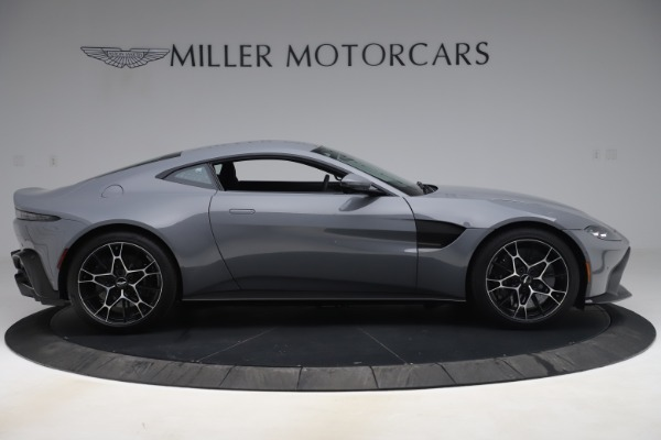 Used 2020 Aston Martin Vantage AMR Coupe for sale $169,990 at Maserati of Greenwich in Greenwich CT 06830 10