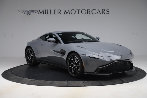Used 2020 Aston Martin Vantage AMR Coupe for sale $169,990 at Maserati of Greenwich in Greenwich CT 06830 12