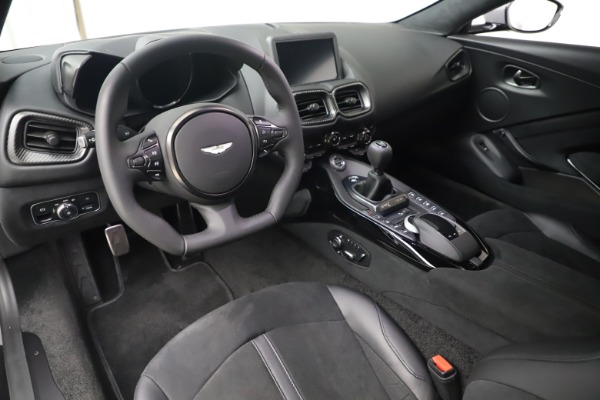 Used 2020 Aston Martin Vantage AMR Coupe for sale $169,990 at Maserati of Greenwich in Greenwich CT 06830 13