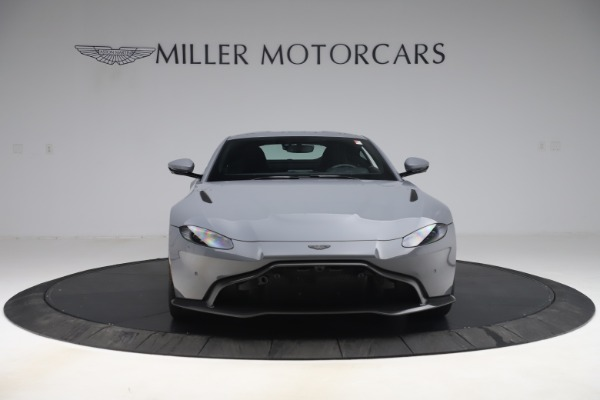 Used 2020 Aston Martin Vantage AMR Coupe for sale $169,990 at Maserati of Greenwich in Greenwich CT 06830 2