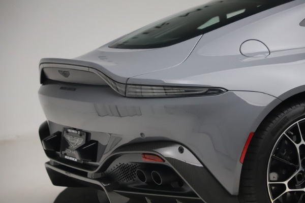 Used 2020 Aston Martin Vantage AMR Coupe for sale $169,990 at Maserati of Greenwich in Greenwich CT 06830 26