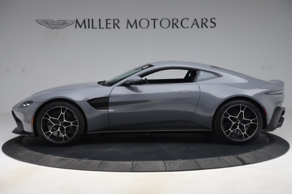 Used 2020 Aston Martin Vantage AMR Coupe for sale $169,990 at Maserati of Greenwich in Greenwich CT 06830 4