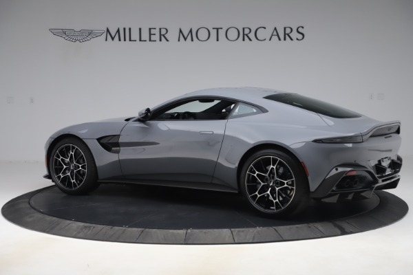 Used 2020 Aston Martin Vantage AMR Coupe for sale $169,990 at Maserati of Greenwich in Greenwich CT 06830 5