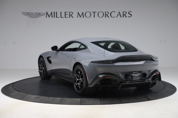 Used 2020 Aston Martin Vantage AMR Coupe for sale $169,990 at Maserati of Greenwich in Greenwich CT 06830 6