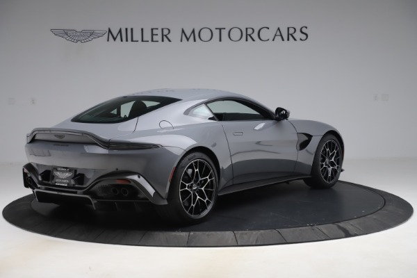 Used 2020 Aston Martin Vantage AMR Coupe for sale $169,990 at Maserati of Greenwich in Greenwich CT 06830 9