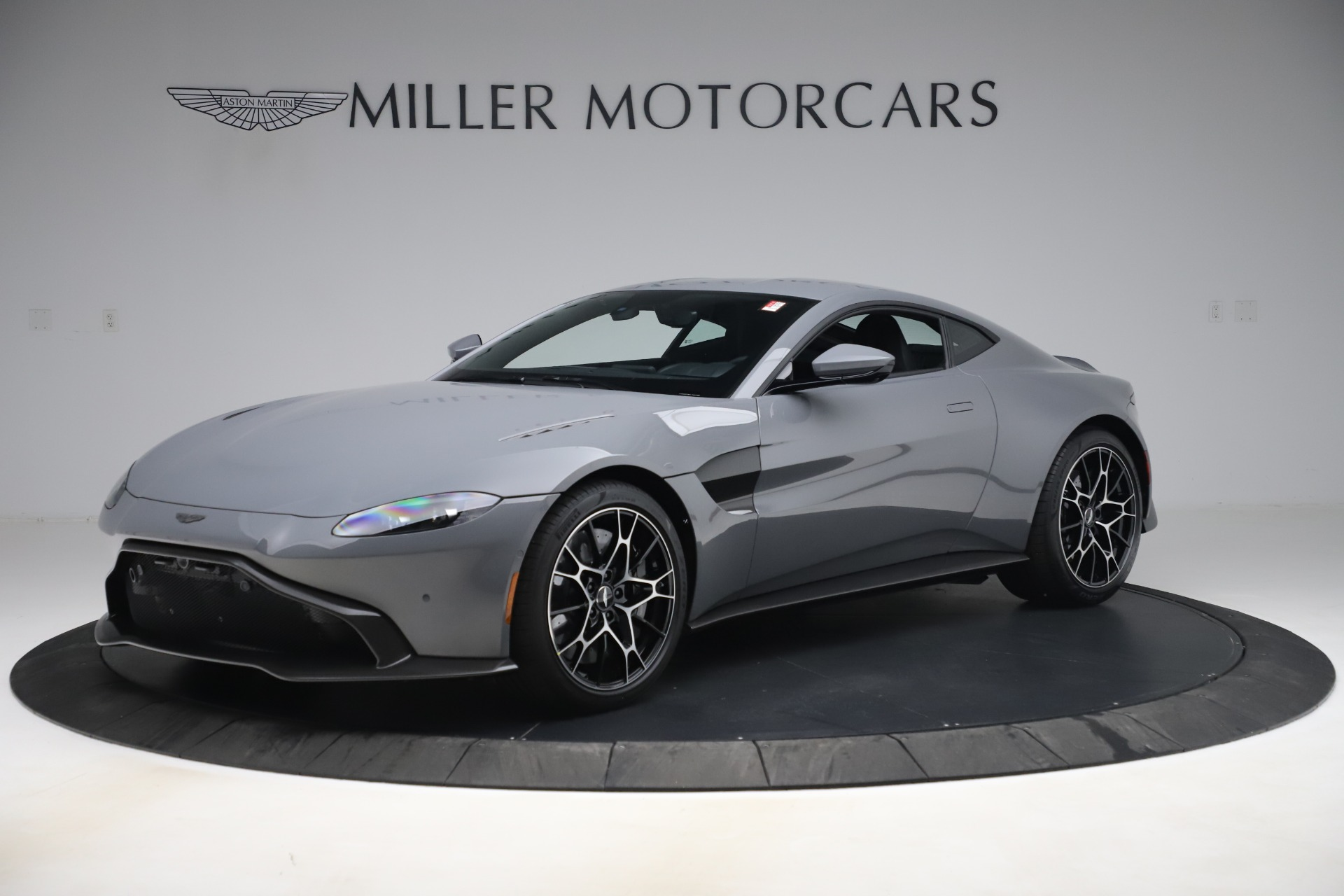 Used 2020 Aston Martin Vantage AMR Coupe for sale $169,990 at Maserati of Greenwich in Greenwich CT 06830 1