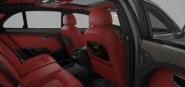 New 2019 Bentley Mulsanne Speed for sale $372,665 at Maserati of Greenwich in Greenwich CT 06830 8