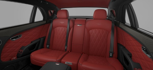 New 2019 Bentley Mulsanne Speed for sale $372,665 at Maserati of Greenwich in Greenwich CT 06830 9