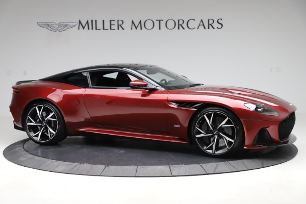 Used 2019 Aston Martin DBS Superleggera Coupe for sale $255,990 at Maserati of Greenwich in Greenwich CT 06830 10
