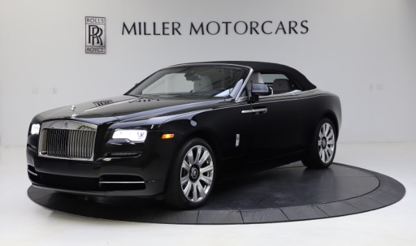 Used 2016 Rolls-Royce Dawn for sale $239,900 at Maserati of Greenwich in Greenwich CT 06830 10