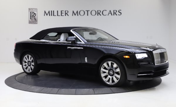 Used 2016 Rolls-Royce Dawn for sale $239,900 at Maserati of Greenwich in Greenwich CT 06830 17