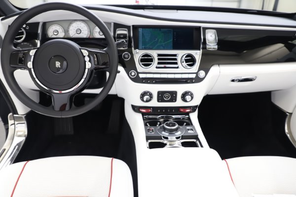 Used 2016 Rolls-Royce Dawn for sale $239,900 at Maserati of Greenwich in Greenwich CT 06830 22