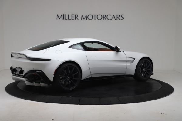 New 2020 Aston Martin Vantage Coupe for sale $190,259 at Maserati of Greenwich in Greenwich CT 06830 18