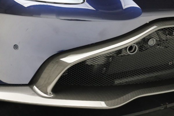 New 2020 Aston Martin Vantage AMR Coupe for sale $191,181 at Maserati of Greenwich in Greenwich CT 06830 20