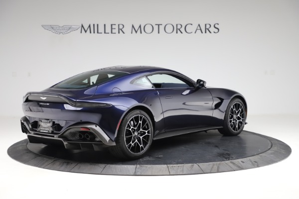 New 2020 Aston Martin Vantage AMR Coupe for sale $191,181 at Maserati of Greenwich in Greenwich CT 06830 7