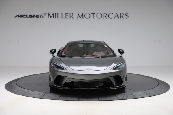New 2020 McLaren GT Coupe for sale $247,275 at Maserati of Greenwich in Greenwich CT 06830 11