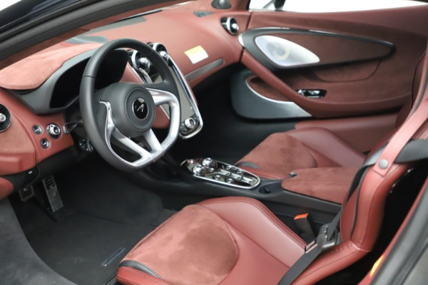 New 2020 McLaren GT Coupe for sale $247,275 at Maserati of Greenwich in Greenwich CT 06830 15