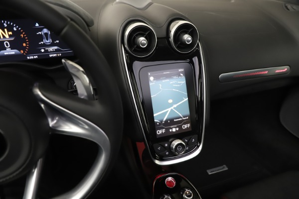 New 2020 McLaren GT Pioneer for sale $249,275 at Maserati of Greenwich in Greenwich CT 06830 23