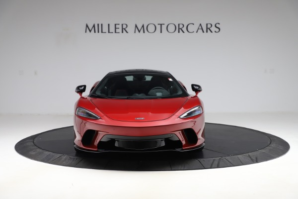 New 2020 McLaren GT Coupe for sale $249,275 at Maserati of Greenwich in Greenwich CT 06830 8