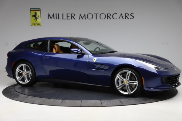 Used 2019 Ferrari GTC4Lusso for sale $249,900 at Maserati of Greenwich in Greenwich CT 06830 10