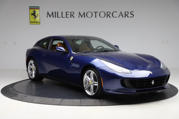 Used 2019 Ferrari GTC4Lusso for sale $249,900 at Maserati of Greenwich in Greenwich CT 06830 11
