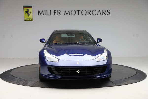Used 2019 Ferrari GTC4Lusso for sale $249,900 at Maserati of Greenwich in Greenwich CT 06830 12