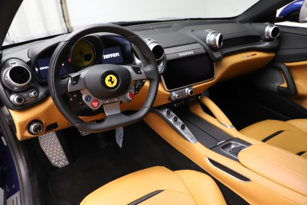 Used 2019 Ferrari GTC4Lusso for sale $249,900 at Maserati of Greenwich in Greenwich CT 06830 14