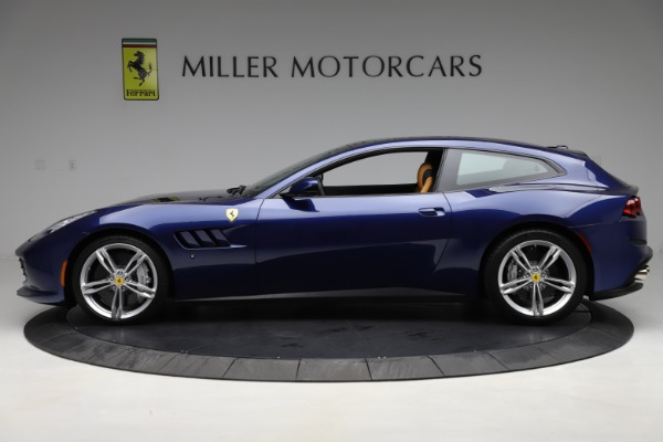 Used 2019 Ferrari GTC4Lusso for sale $249,900 at Maserati of Greenwich in Greenwich CT 06830 3