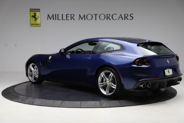 Used 2019 Ferrari GTC4Lusso for sale $249,900 at Maserati of Greenwich in Greenwich CT 06830 4
