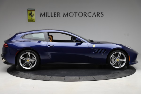 Used 2019 Ferrari GTC4Lusso for sale $249,900 at Maserati of Greenwich in Greenwich CT 06830 9