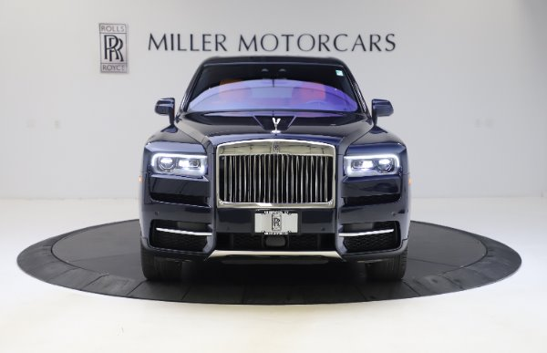 Used 2019 Rolls-Royce Cullinan for sale $339,900 at Maserati of Greenwich in Greenwich CT 06830 2