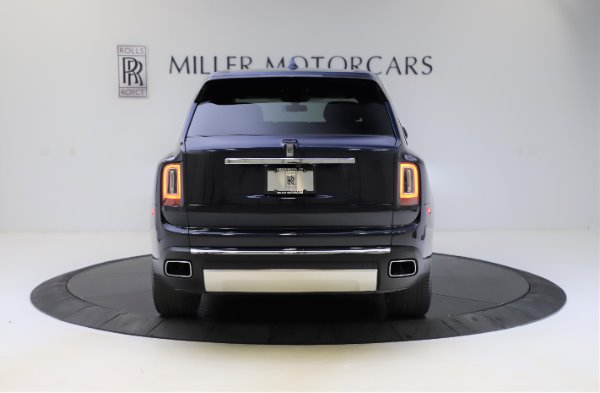 Used 2019 Rolls-Royce Cullinan for sale $339,900 at Maserati of Greenwich in Greenwich CT 06830 5