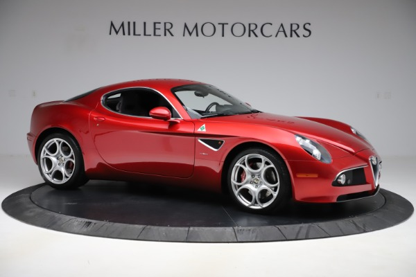 Used 2008 Alfa Romeo 8C Competizione for sale Call for price at Maserati of Greenwich in Greenwich CT 06830 10