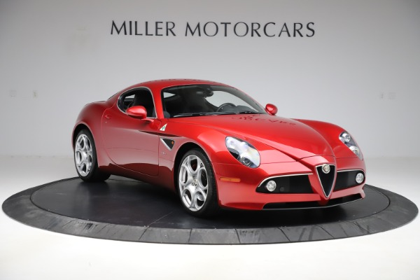 Used 2008 Alfa Romeo 8C Competizione for sale Call for price at Maserati of Greenwich in Greenwich CT 06830 11