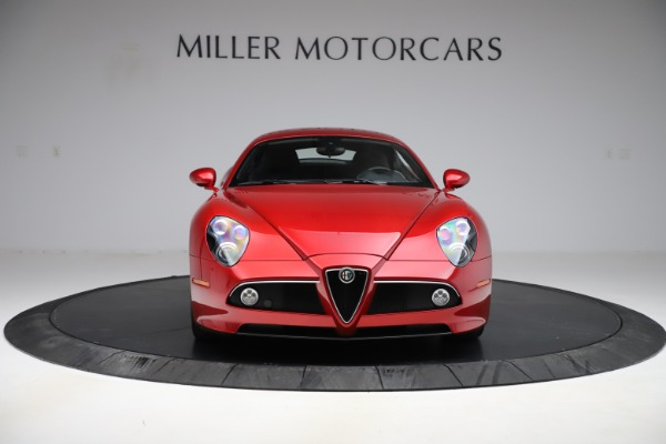 Used 2008 Alfa Romeo 8C Competizione for sale Call for price at Maserati of Greenwich in Greenwich CT 06830 12