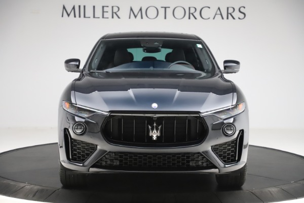 New 2019 Maserati Levante Q4 GranSport for sale Sold at Maserati of Greenwich in Greenwich CT 06830 12