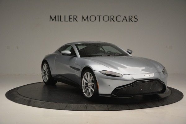Used 2019 Aston Martin Vantage Coupe for sale Sold at Maserati of Greenwich in Greenwich CT 06830 11