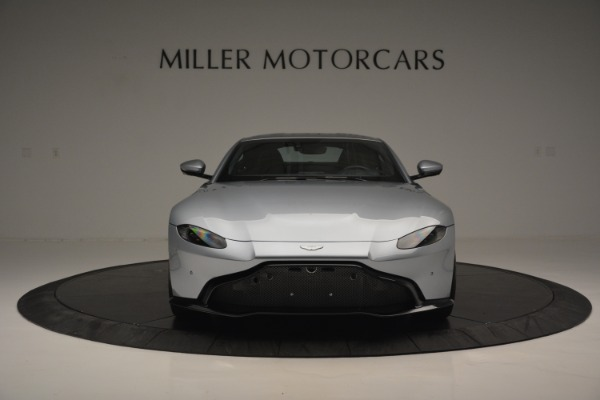 Used 2019 Aston Martin Vantage Coupe for sale Sold at Maserati of Greenwich in Greenwich CT 06830 12