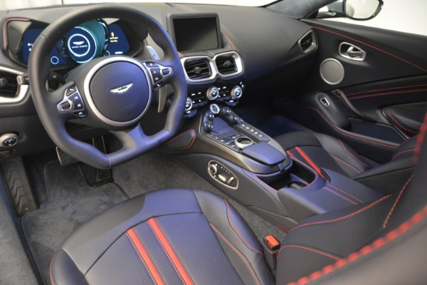Used 2019 Aston Martin Vantage Coupe for sale Sold at Maserati of Greenwich in Greenwich CT 06830 13