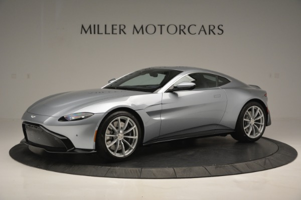 Used 2019 Aston Martin Vantage Coupe for sale Sold at Maserati of Greenwich in Greenwich CT 06830 1