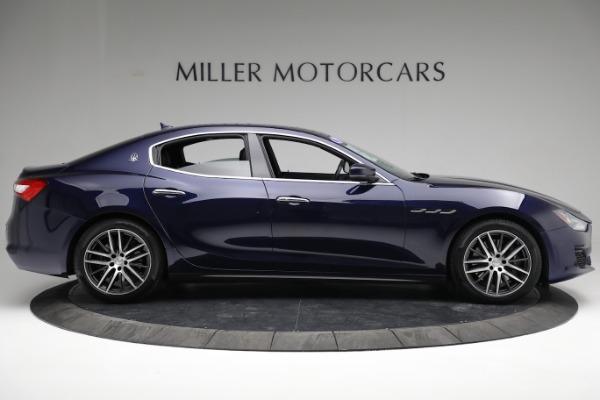 New 2019 Maserati Ghibli S Q4 for sale $90,765 at Maserati of Greenwich in Greenwich CT 06830 9